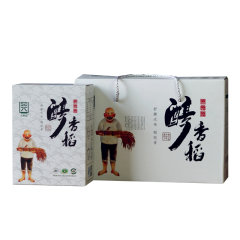 (代发)天野园舒兰大米稻花香米醇香稻礼盒装5kg