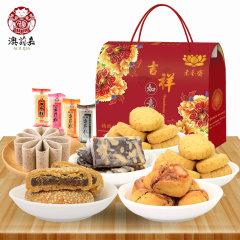 (代发)澳莉嘉上海特产糕点小食礼盒