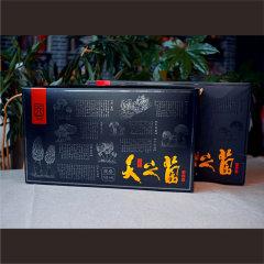 (代发)天之菌B套餐(野生黑虎掌100g、姬松茸120g、黑木耳200g、野生红葱菌100g)
