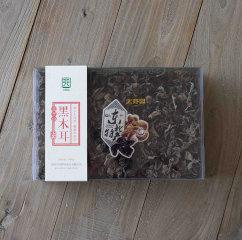 (代发)礼品组合B套餐(野生松茸100g、野生黑虎掌200g、野生牛肝菌150g、黑木耳400g)