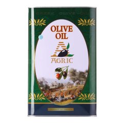 (代发)希腊AGRIC阿格利司橄榄油4L