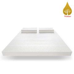 (代发)原装Thubber-15CM一体天然乳胶床垫1.8M