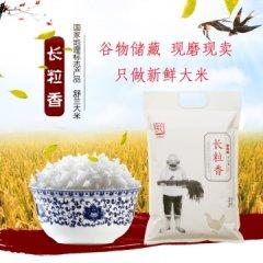 (代发)天野园东北大米舒兰大米长粒香升级版5kg
