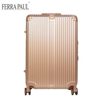 (代发)FERRA PAUL旅行箱24英寸(拉杆箱*1、保护套*1)