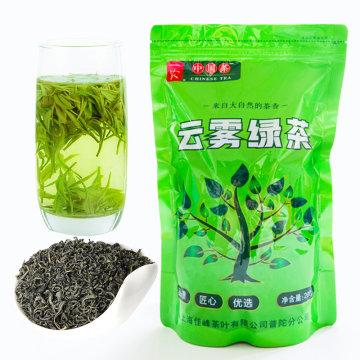(代发)一农一级云雾绿茶200g/袋*3当季采摘茶叶