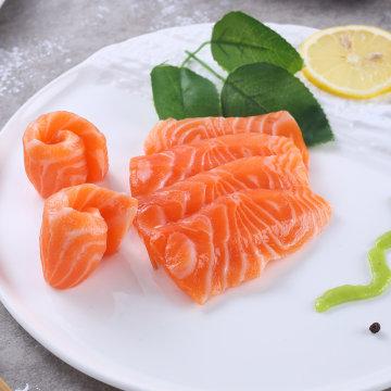 (代发)进口冰鲜三文鱼500克