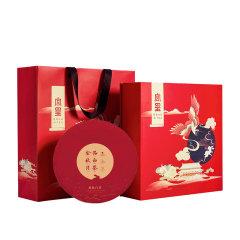 (代发)福鼎白茶宫廷茶礼300g·宫玺团圆