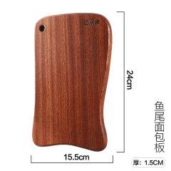 (代发)达乐丰-乌檀整木水果板WT011