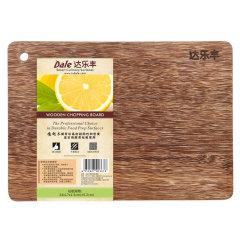 (代发)达乐丰-鸡翅木水果板JP2417
