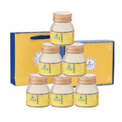(代发)皇帝燕窝80%高浓缩即食燕窝40g*6瓶*2盒装