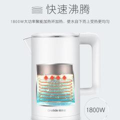(代发)格莱德欧式电热水壶D2818