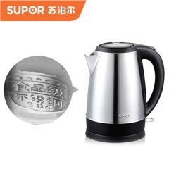 (代发)苏泊尔不锈钢大容量电水壶【型号:SWF18C05A】