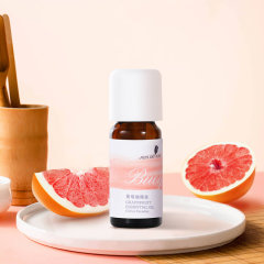 (代发)玫瑰人生-澳洲葡萄柚精油10ml/瓶(精油*1)