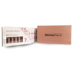 DermaWand射频注氧美容仪(赠NB-1脸部提拉紧致精华液1.5ml*7支/盒*4)