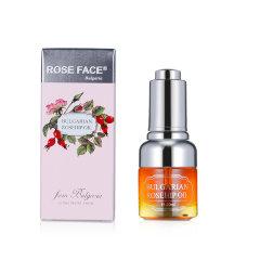 roseface保加利亚玫瑰玫瑰果油(玫瑰果油20ML/瓶*3、赠玫瑰果油20ML/瓶*3)