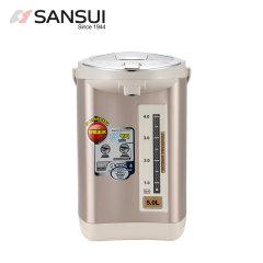 (代发)山水家用全自动保温智能电热水瓶STP-7506