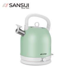 (代发)山水不锈钢电水壶家用自动断保温大容量YY-42B5