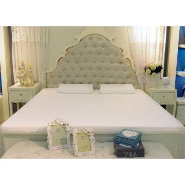 Raritylatex泰国原装进口天然乳胶床垫7.5cm