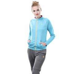99抢购-美国品牌U.S.POLO  ASSN夏季女套装抢购组(户外衣*1、灰裤子*1) 无 L