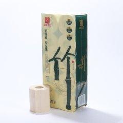 (代发)韶能本色高端原色竹纤维卷纸(卷纸10卷/提*3提)