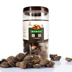 (代发)陕西椴木香菇瓶装198g