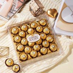 (代发)费列罗榛果威化巧克力钻石装24粒