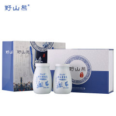 (代发)野山熊蜂王浆蜜乳(蜂王浆蜜乳300克/瓶*2)