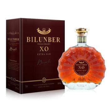 5.20抢购-毕伦堡白兰地XO(洋酒700ml/瓶*1)