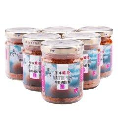 99抢购-南极磷虾酱超值疯抢组(南极磷虾135g/瓶*12)