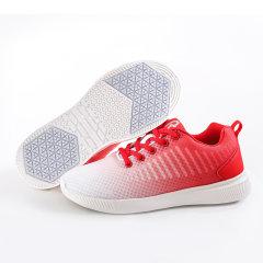 凭安运动休闲安全防滑运动鞋超值组(赠防滑拖鞋*2双)【女款码数:35、36、37、38、39、40】