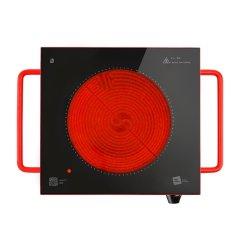 超级会员日-德国米技红方炉+压力锅特惠组(赠30cm不粘炒锅红色、4.5L不锈钢压力锅)