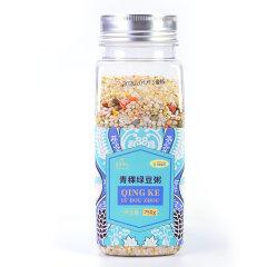 (代发)青稞绿豆玉米大米荞麦杂粮粥营养高膳食饱腹强750g/瓶*1