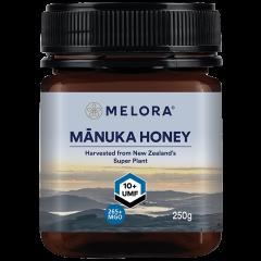 (代发)新西兰纽优然UMF10+麦卢卡蜂蜜250g*1