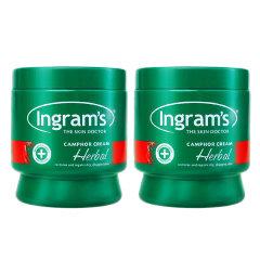 (代发)南非英格莱恩草本香樟乳霜150ml*2瓶