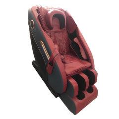 超级会员日-天凤太空舱豪华按摩椅【配送方式:提货券】 红色 固态