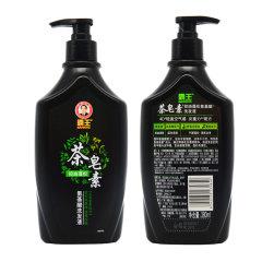 (代发)霸王氨基酸洗发液380ml 无 姜素强韧修护