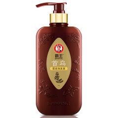 (代发)霸王首乌固发洗发液750ml(育发特证产品)