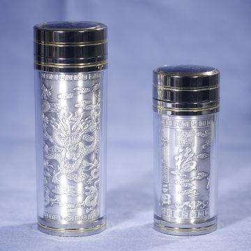 中国白银--五帝赐福养生杯回馈套组