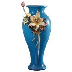 超级会员日-罗比罗丹荷塘月色花瓶组合