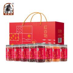 (代发)塞翁福红谷物礼盒