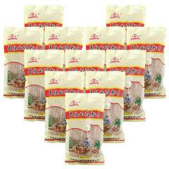 超级会员日-百龙葛根山药粉条超值美味组(粉条500g/袋*10、赠粉条500g/袋*2)