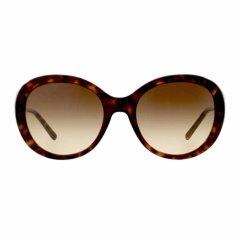 Burberry经典Gabardine太阳镜发售特惠组 无 黑色