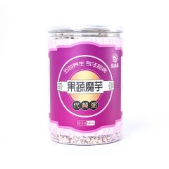 (代发)果蔬魔芋代餐粥500g/罐*4罐