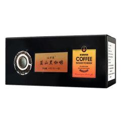山岁堂蓝山黑咖啡【无添加蔗糖】(黑咖啡80g/盒*8、赠80g/盒*2)