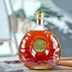 13周年庆-法国进口纪念版国王路易十五XO ETRA白兰地VIP尊享组(白兰地3L/瓶*1)