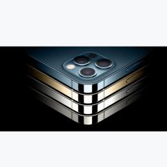 (代发)苹果手机Apple iPhone 12 Pro Max A2412 128GB 无 石墨色