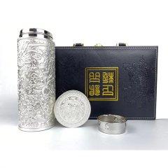 13周年庆-九龙纳福健康银杯1+1VIP专享回馈组