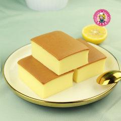 (代发)古早蛋糕520g/箱*1【口味:咸蛋黄味】