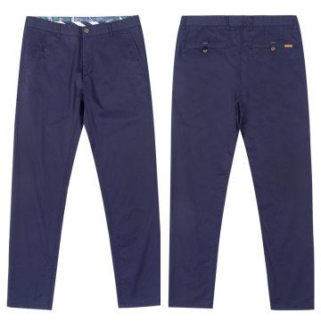 美国U.S.POLO ASSN男款商务休闲裤