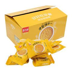 (代发)嘉士利-原味早餐饼836g/箱*1